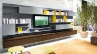 Entertainment Centers, Wall Systems, DAY WALL SYSTEM 24