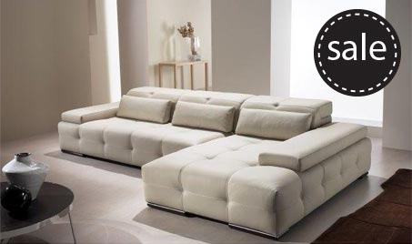 Contemporary Sofas Toronto