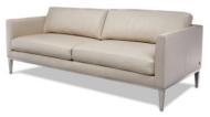 Modern Furniture Brands, American Leather, HENLEY SOFA