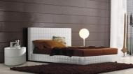 Modern Furniture Brands, Rossetto, ALIX BED