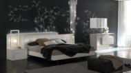 Modern Furniture Brands, Rossetto, NIGHTFLY BED