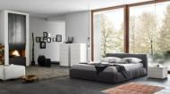 Modern Furniture Brands, Rossetto, TWIST BED